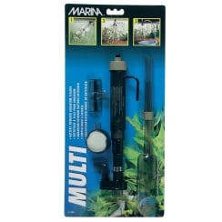3-In-1 Aquarium Multi Vac