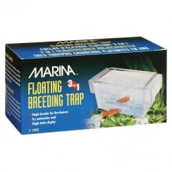3 in 1 Floating Breeding Trap