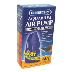 AirVolution AV1 Aquarium Air Pump