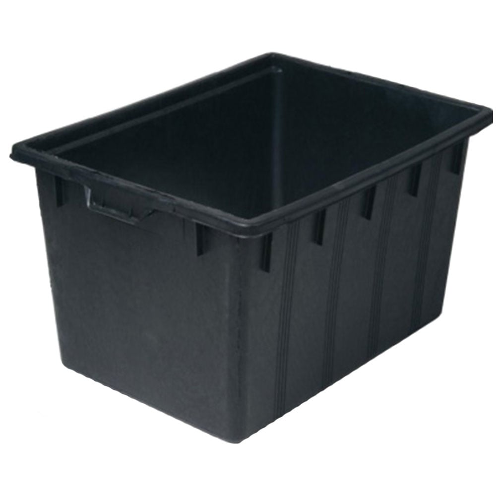 Apollo apollo quadro rectangular sump 150l pond from for Bassin pvc rectangulaire