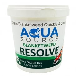 Blanketweed Resolve