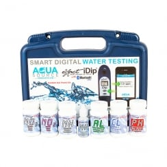 eXact iDip Custom Koi Pond Water Test Kit