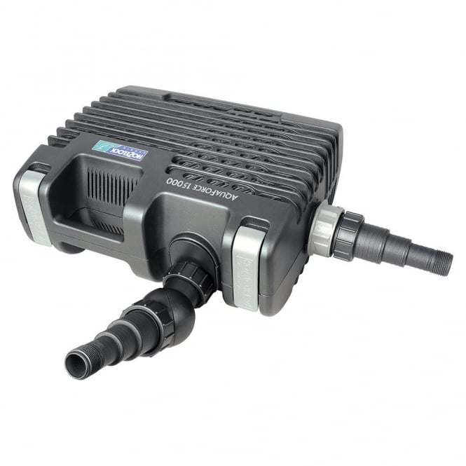Aquaforce 15000 Pond Pump