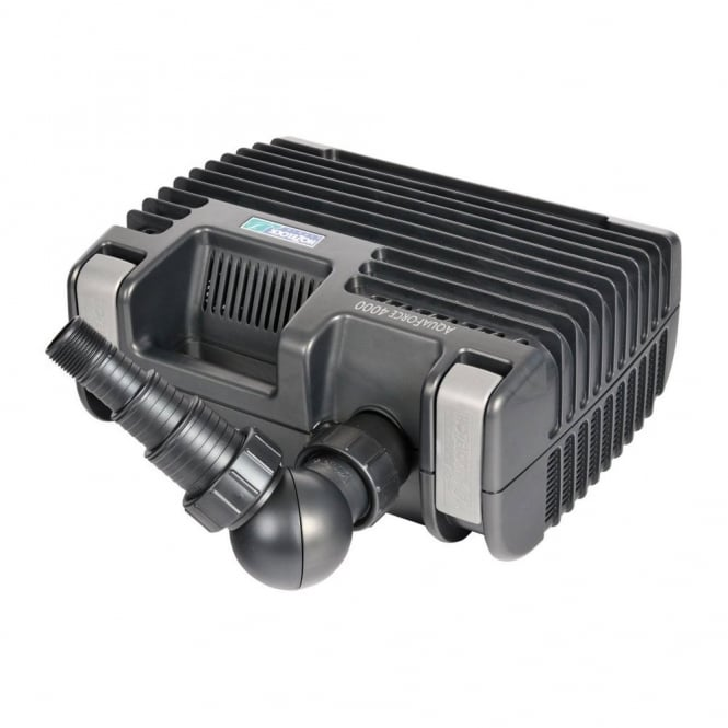 Aquaforce 4000 Pond Pump