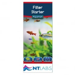 Aquarium Filter Starter 100ml