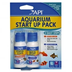 Aquarium Start Up Pack