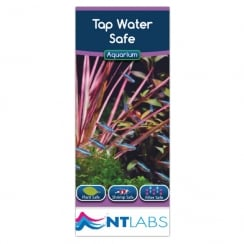 Aquarium Tap Water Safe 100ml