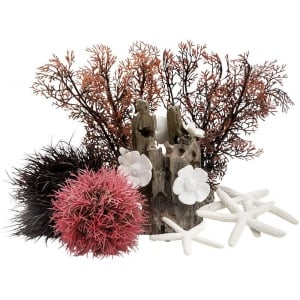 Easy Decor Set 15L - Red Forest
