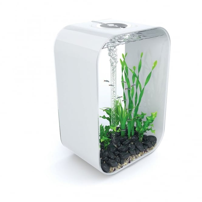 BiOrb LIFE 60 Aquarium - White