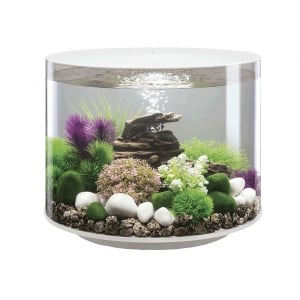 TUBE 35 Aquarium MCR LED - White
