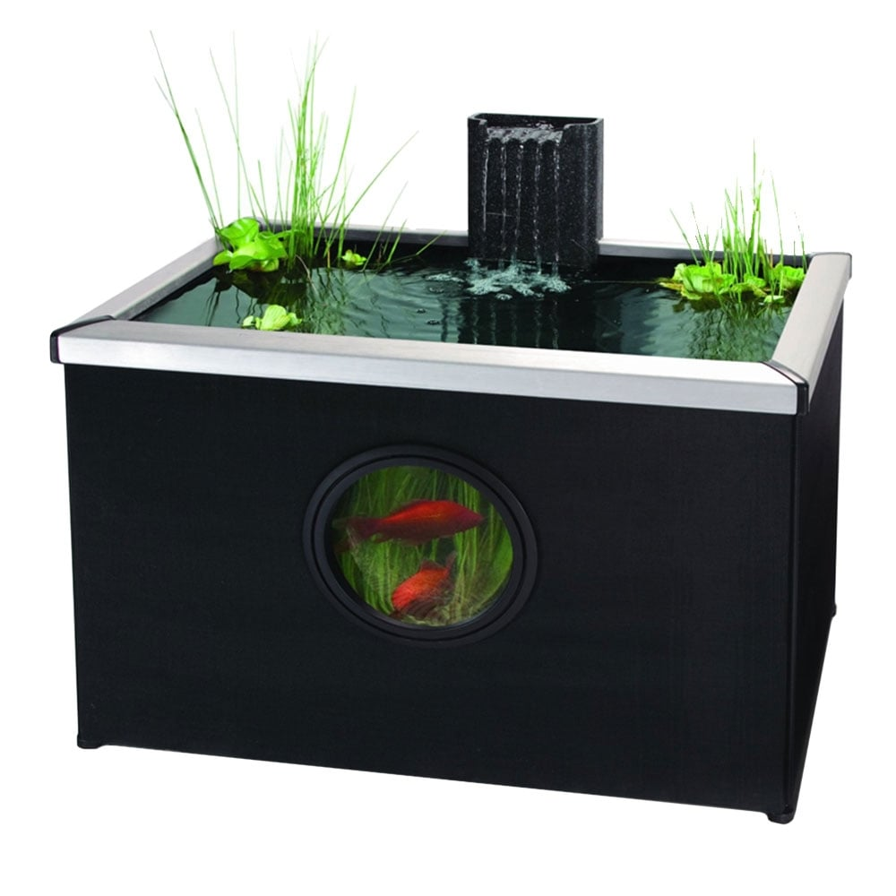 blagdon affinity pool rectangle black blagdon from
