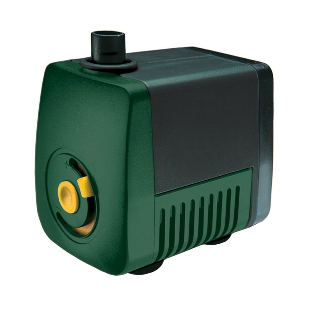 Blagdon mini outdoor feature pump 550 blagdon from pond for Outdoor pond filter pump