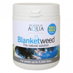 Blanketweed - The Natural Solution