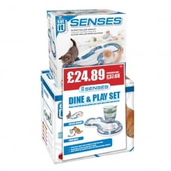 Design Senses Dine & Play Set