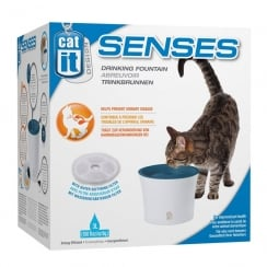 Design Senses Drinking Fountain