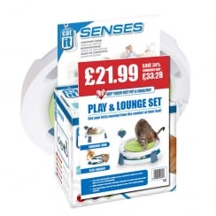 Design Senses Play & Lounge Set
