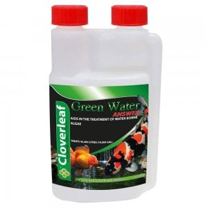 Green Water Answer