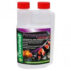Permanganate Answer