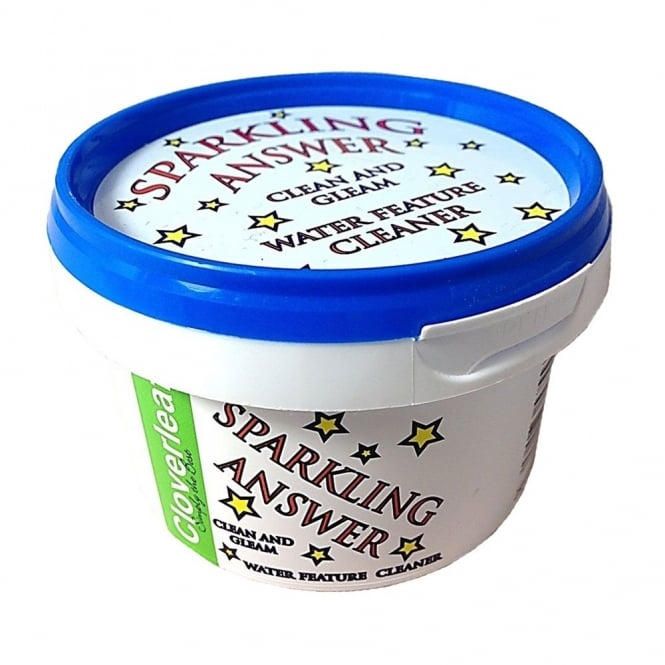 Sparkling Answer 250g