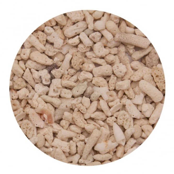 Coral Gravel