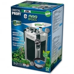 CristalProfi e902 Greenline External Filter