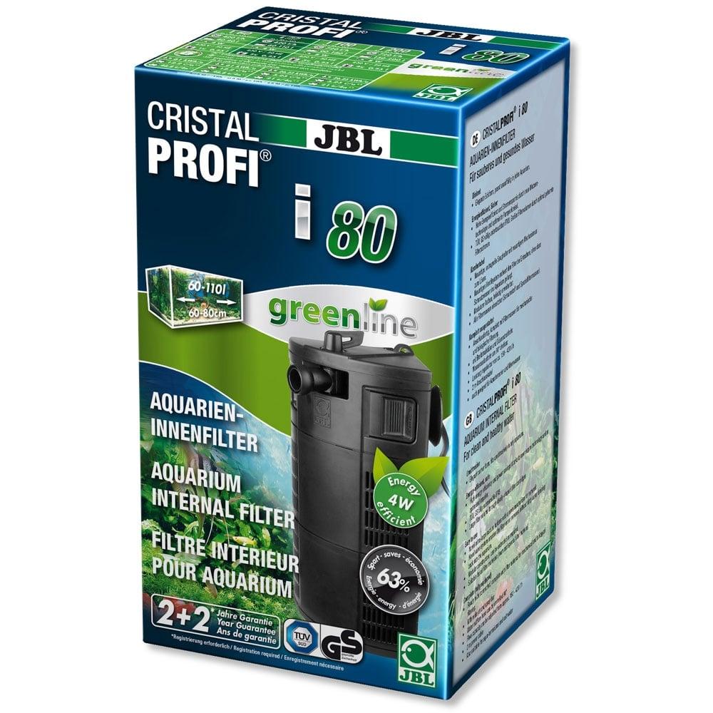 JBL CristalProfi I80 Greenline Internal Filter - Aquarium from Pond ...