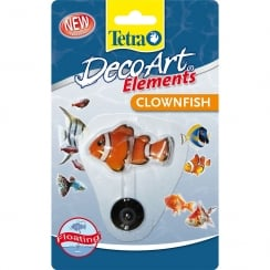DecoArt Elements Clownfish