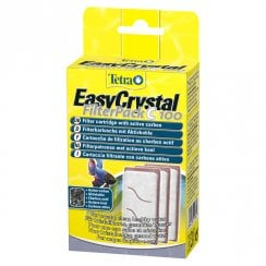 Easy Crystal Filter Pack C100