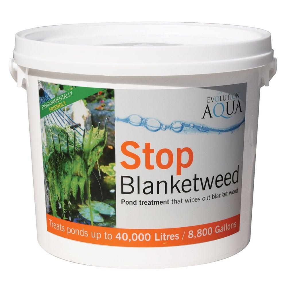 evolution aqua evolution aqua stop blanketweed pond from pond planet ltd uk. Black Bedroom Furniture Sets. Home Design Ideas