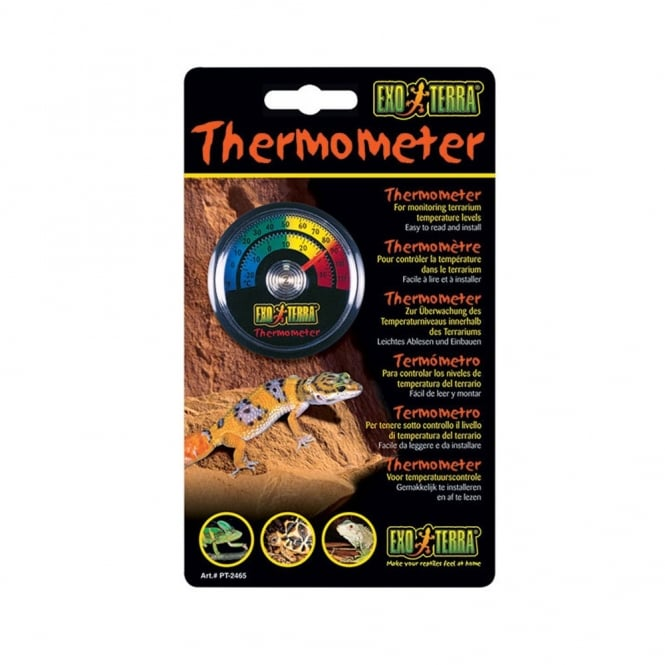 Exo Terra Analogue Thermometer