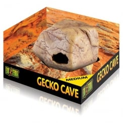 Gecko Caves