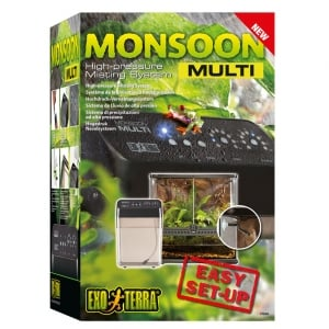 Monsoon Multi Misting System