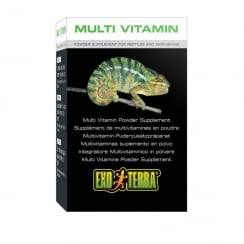 Multi Vitamin Supplement