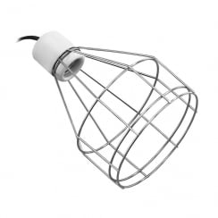 Porcelain Wire Clamp Lamps