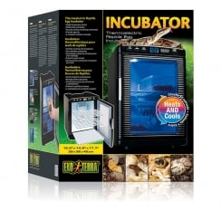 Thermoelectric Reptile Egg Incubator