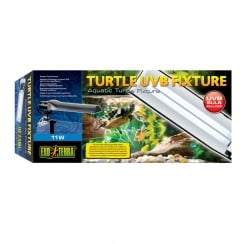 Turtle UVB Lamp Fixture 11w