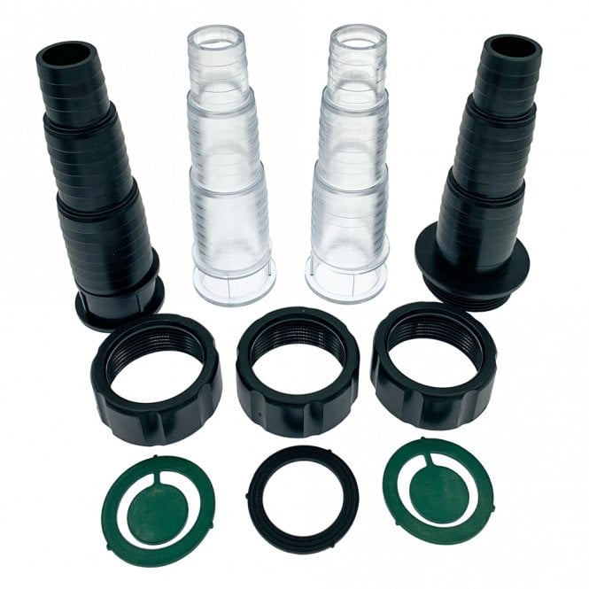 FiltoClear 3000/6000/11000/15000 Additional Fittings Pack