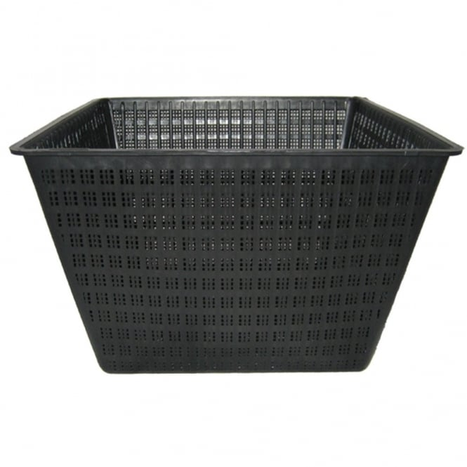 Finofil square pond baskets finofil from pond planet ltd uk for Pond filter basket