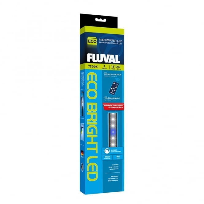 Fluval Eco Bright LED Aquarium Lighting