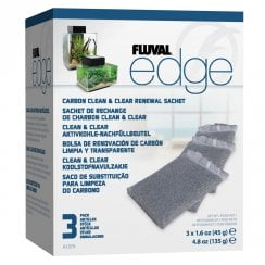 Edge Carbon Clean and Clear Sachets