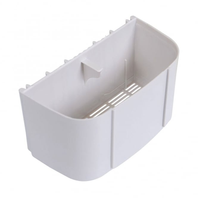 Fluval external filter media baskets aquarium from pond for Pond filter basket