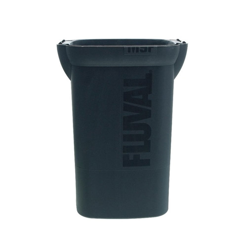 Fluval external filter replacement canisters fluval from for Pond canister filter