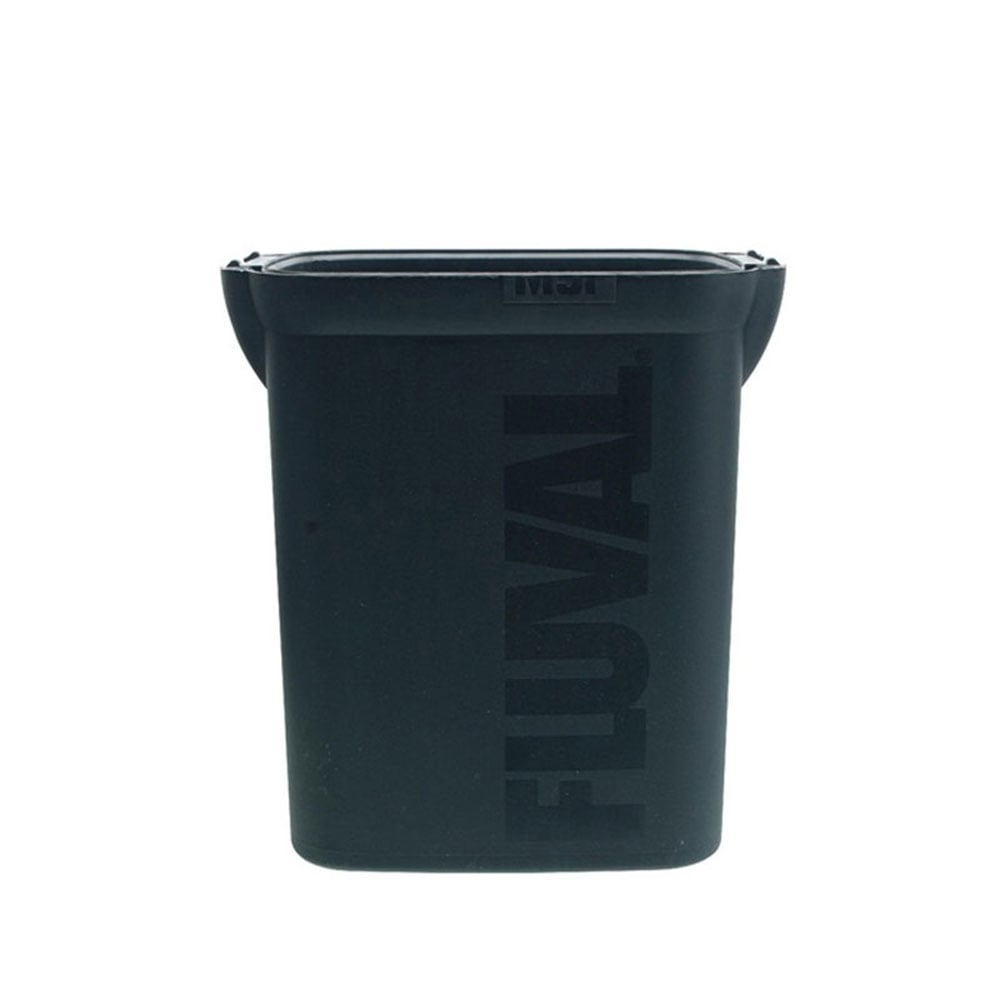 Fluval external filter replacement canisters fluval from for Pond filter basket