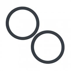 FX5/FX6 Filter Top Cover Click Fit O-Rings