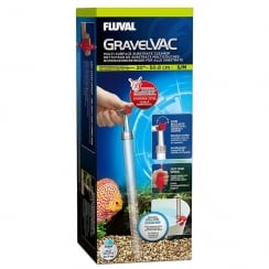 Gravel Vac Multi Substrate Cleaner