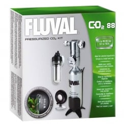 Pressurised CO2 Kit 88g
