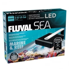 Nano Marine & Reef High Performance LED Lamp