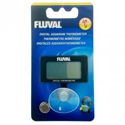 Submersible Digital Aquarium Thermometer