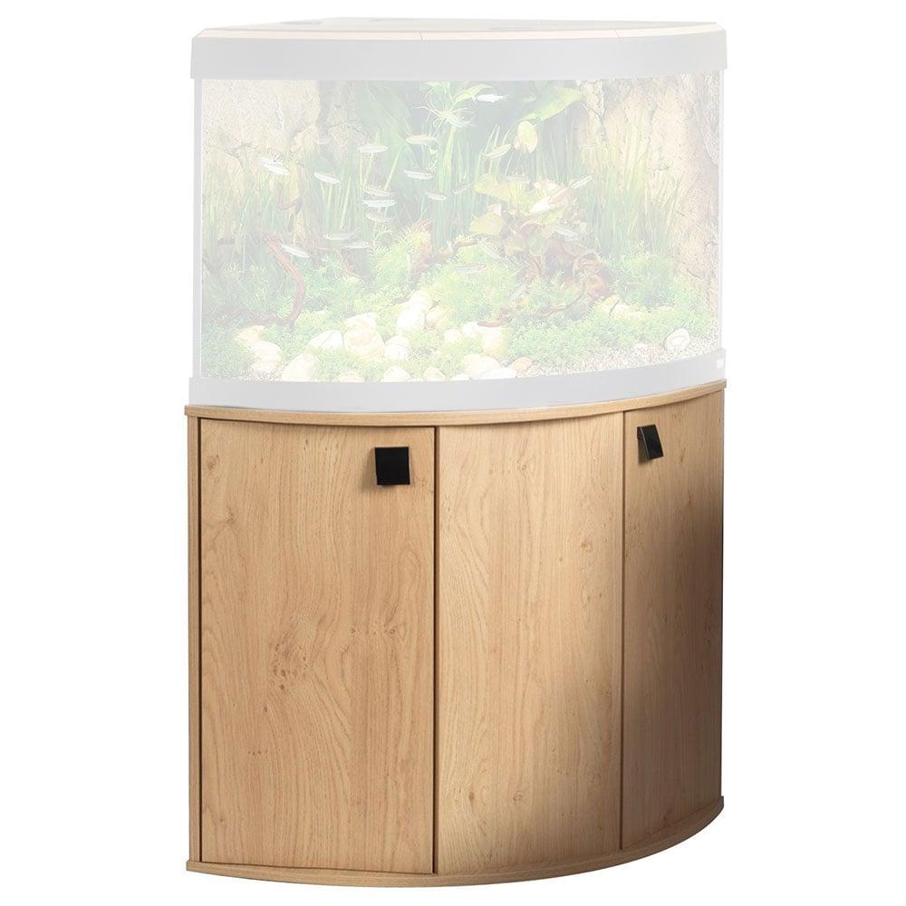 fluval venezia 190 cabinet oak aquarium from pond planet ltd uk. Black Bedroom Furniture Sets. Home Design Ideas