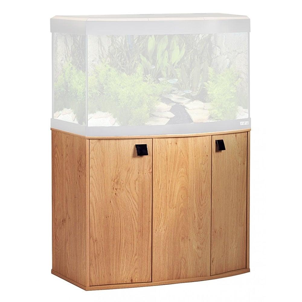 fluval vicenza 260 cabinet oak aquarium from pond planet ltd uk. Black Bedroom Furniture Sets. Home Design Ideas